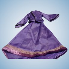 Replacement Dress for Small Fashion doll