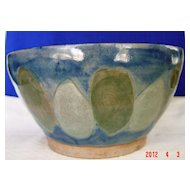 South Carolina Pottery Decorative Bowl