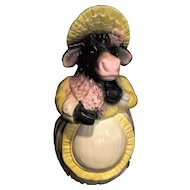 McCoy Pottery Cookie Jar, Elsie the Cow
