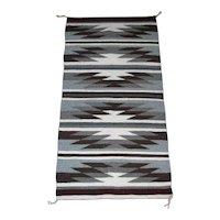 Beautiful Chinle Navajo Wool Rug