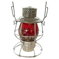 Texas & Pacific Adlake Reliable Lantern