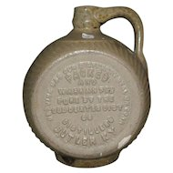 Old Dexter Whiskey Jug