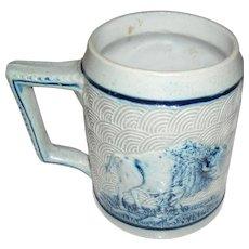 Pan American 1901 Expostion Souvenir Mug