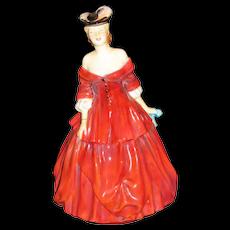 Royal Doulton Figurine: Vivienne; HN2073