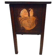 Arts & Crafts Table American Craftsman Style