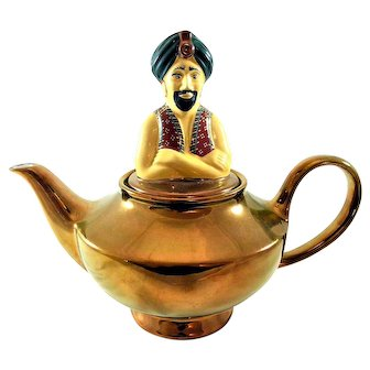 Wade Genie Tea Pot Made in England