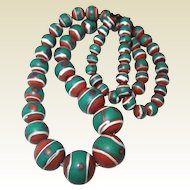 End of Year BLOWOUT SALE is here: Early Clay Native American Trade Beads