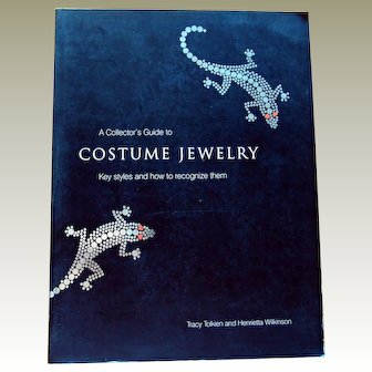 Collectors Guide to Costume Jewelry Key Styles and how to Recognize