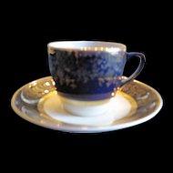 Salem China tea cup and saucer