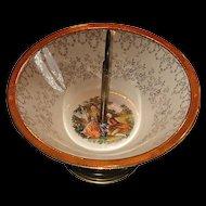 Sabin Gold Crest bowl