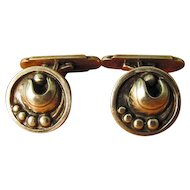 Eiler and Marloe Cufflinks 830 Silver