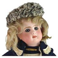 Steiner Le Parisien Doll 12 inches - C. 1885