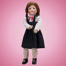 Antique Heubach Kopplesdorf 312 Bisque Doll