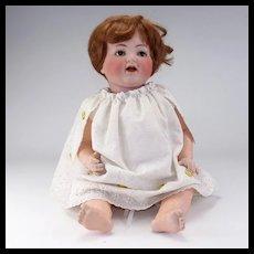 Antique Kammer and Reinhardt 26 Baby Doll