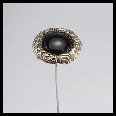 Vintage Jewelled Hatpin