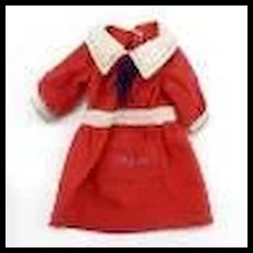 Vintage Annie Doll Dress