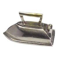 Vintage Miniature  Iron