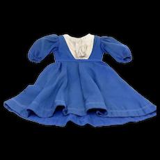 19th Century Child's Dress