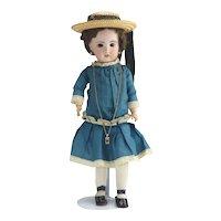 Antique SFBJ Paris Doll