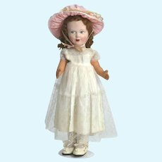 Vintage Chad Valley Doll