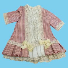 Silk and Lace Bebe Doll