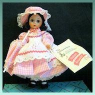 Alexander,The Enchanted Doll, Ltd. Edition 728