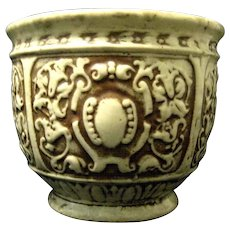 Weller Pottery Jardiniere, Ca 1910