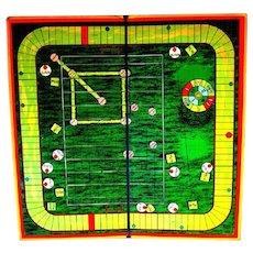 1920's Combination Board Game, Baseball, Football, Golf