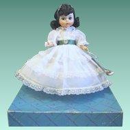 """Boxed 1977 alexander 8"""" Scarlett O'Hara Doll"""