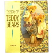 """""""The Joy of Teddy Bears"""" by Ted Menten, 1991"""