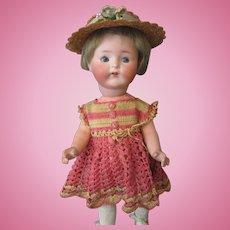 """*RARE* """"GOOGLY"""" #417 Heubach Koppelsdorf Doll"""