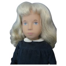 """Sasha""  Doll Trendon 20th Anniversary Doll With Box"