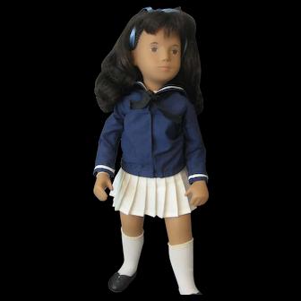 """Sasha"" Doll ""Marina""  102 Trendon 1981 With Box"