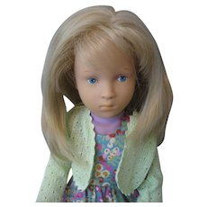GOTZ *Sylvia Natterer* Artist Doll - Finouche - Hand Painted Face - Original Tagged Outfit