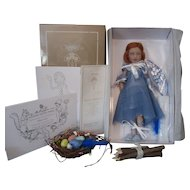 "Kish ""Chrysalis"" Doll - ""Kindred Spirits"" - Faerie/Fairy - 2016 - Doll & Accessories"