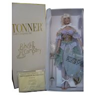 Tonner *Spryte* Fashion Doll For The Kish 2009 Convention - Only 200 Made - NRFB - Signed
