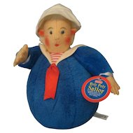 Roly Poly Sailor by Schylling Toy/Doll