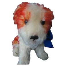 Steiff *Molly Hund* - Dog - Made in Germany - 1927 Replica - Limited Edition #400889