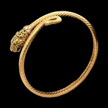 18K Gold  Vintage Jewelry