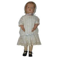 1919 Walkable Schoenhut Doll