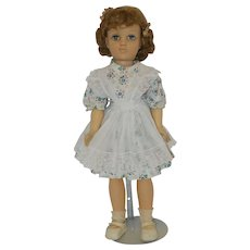 1950's Ideal Harriet Hubbard Ayers Make-up Doll