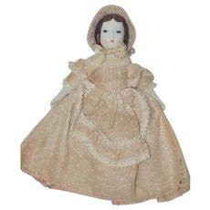 "7"" Ruth Gibbs Doll - all original"