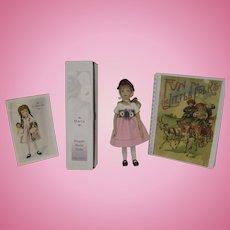 2010 Maggie Iacono Marla Doll - Idex Exclusive