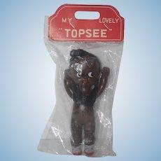 Vintage Topsee Doll MIP