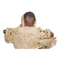 Charmaine Talbott Ethnic Artist Doll
