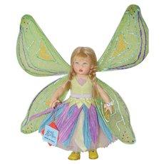 Kish Flower Fairy Riley - signed by Helen Kish