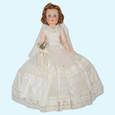 "1958 20"" American Character Toni Bride"