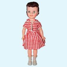 1961 Linda Williams - aka Angela Cartwright - Make Room For Daddy Doll