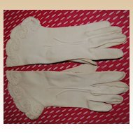 Elvette by Dawnelle Hand Made Ladies Gloves