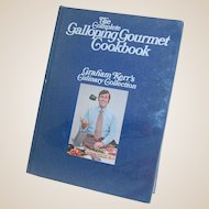 The Complete Galloping Gourmet Cookbook Graham Kerr